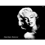 Esquema de Marilyn Monroe en Punto de Cruz