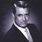 Esquemas de Cary Grant en Punto de Cruz