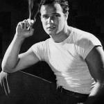 Esquemas de Marlon Brando en Punto de Cruz