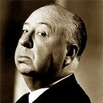 Esquemas de Alfred Hitchcock  en Punto de Cruz