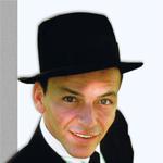 Esquemas de Frank Sinatra en Punto de Cruz