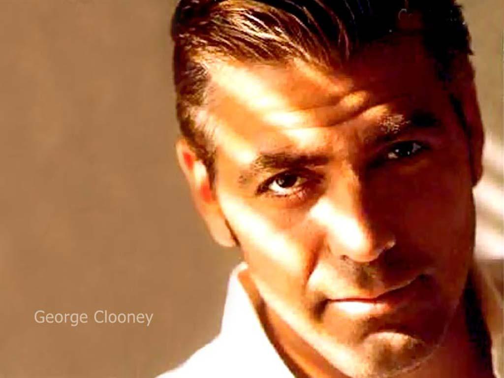 Esquemas de George Clooney en Punto de Cruz