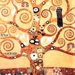 Esquemas de Cuadros de Klimt en Punto de Cruz