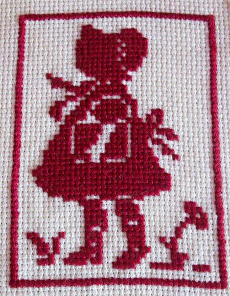 Niñas rojas (3)