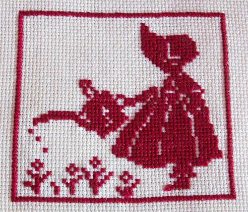 Niñas rojas (4)