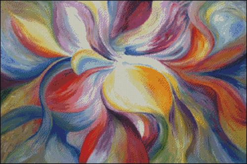 Esquema de Cuadros Abstractos (3)