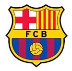 Esquemas del Barcelona en Punto de Cruz