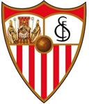 Esquemas del Sevilla en Punto de Cruz